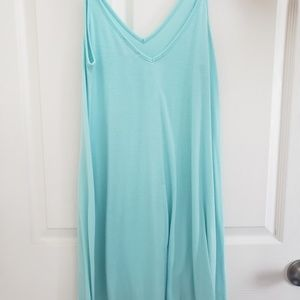Boutique Shirt Dress